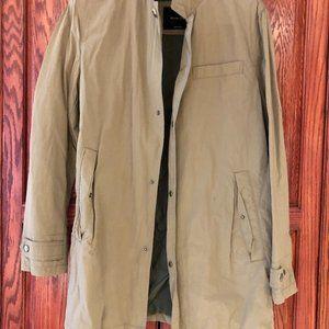 Brand New Massimo Dutti Men's coat